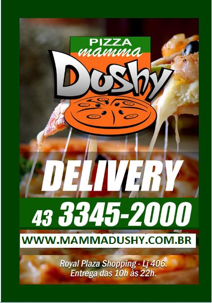 Pizza Mamma Dushy