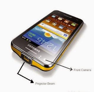 Presentasi Menggunakan Smartphone Android