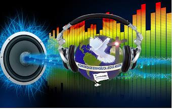 Radio Gospel Jeová Nissin