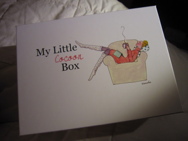 My little box Cocoon My little box novembre