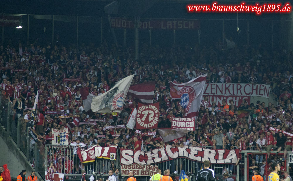 Bayern Munchen Bayern-4