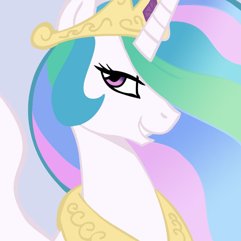 Princess celestia r34 animation my little pony lxv stand back i m a