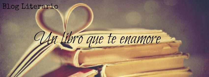 Un libro que te enamore.