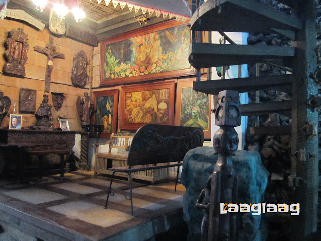 Balaw-Balaw Restaurant, Angono, Rizal