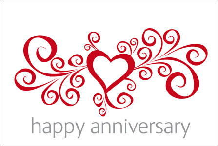 Free Anniversary Greeting Cards Wedding Anniversary ECards Marriage