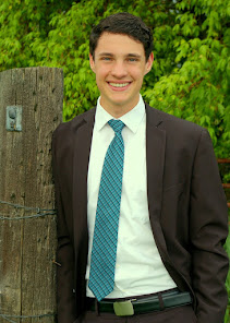 Elder Brock Hardcastle