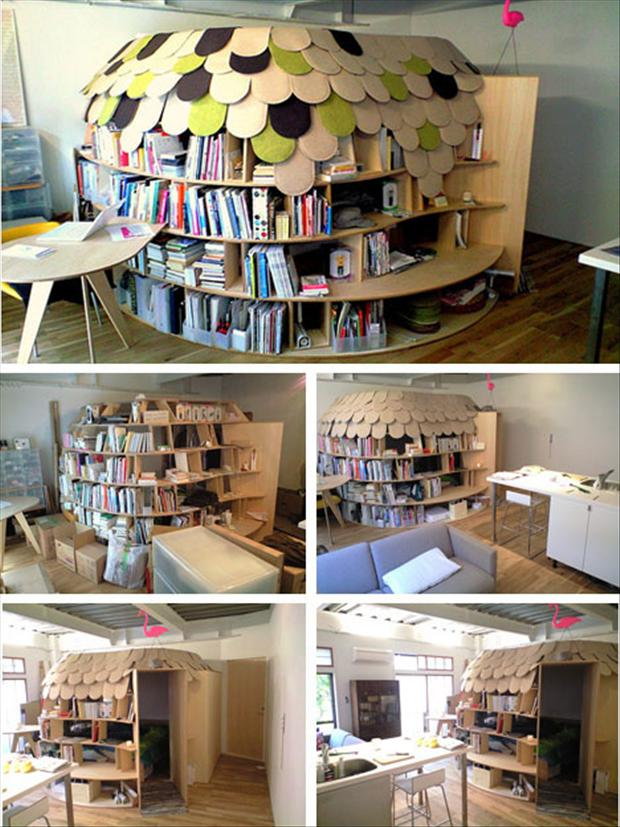 awesome designs, creative bookshelf, creative bookshelf designs, awesome bookshelves, awesome bookshelf designs, bookshelf pictures