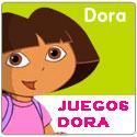 juegos Dora