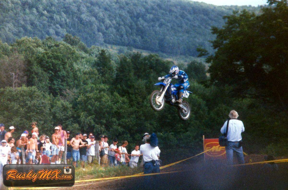 John Dowd Undadilla 1997