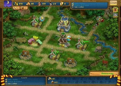 Sweet Kingdom: Enchanted Princess  Download1