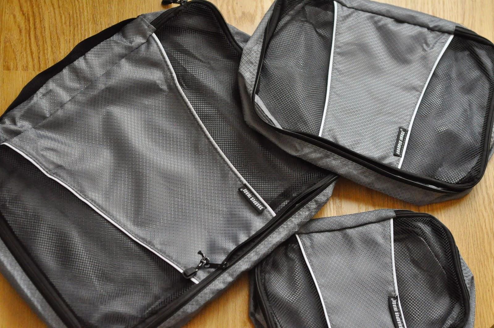 packing cubes - seyahat organizatorleri - valiz duzenleme