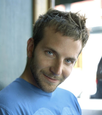 BRADLEY COOPER SHORT SPIKY HAIRCUT