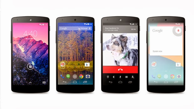 Would Google abandon Nexus devices in favor of Google Play Editions?