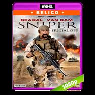 Sniper Special Ops (2016) WEB-DL 1080p Audio Ingles 5.1 Subtitulada