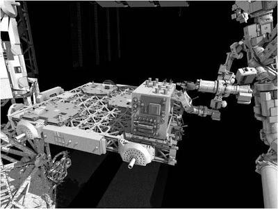 Robotic Refueling Mission