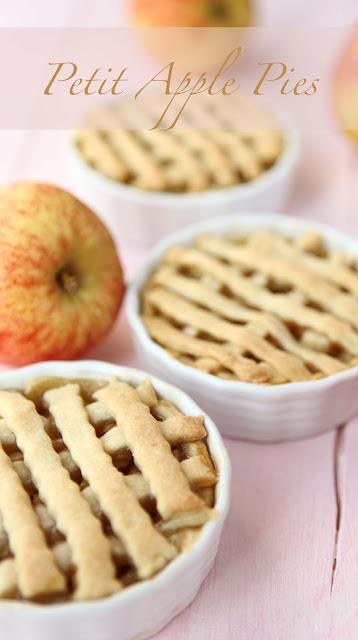 Petit Apple Pies