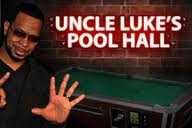 Uncle Luke's Pool Challenge.