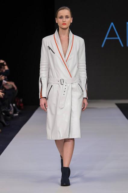 Pokaz kolekcji ANNISS XIII FashioPhilosophy Fashion Week Poland (c) 2015 Mike Pasarella