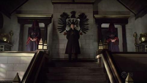Episode 6 Season 3 of The Tudors