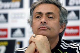 "Jose Mourinho: ""A mi no me calla nadie"""