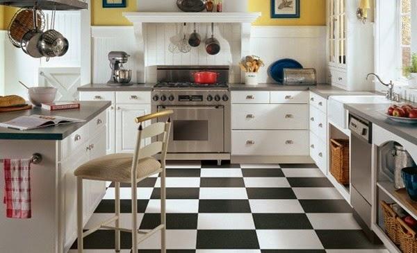 Dapur yang menginspirasi 7