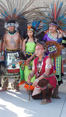 Native People&#39;s Festival