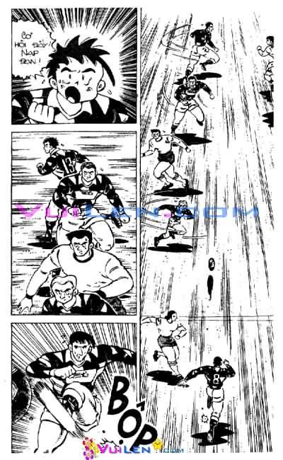 Jindodinho - Đường Dẫn Đến Khung Thành III  Tập 40 page 83 Congtruyen24h