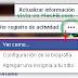 Cómo ver lo que un contacto sabe de mí en Facebook