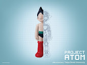 #19 Astro Boy Wallpaper