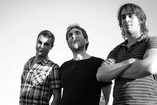 Le Grand Palace Trio