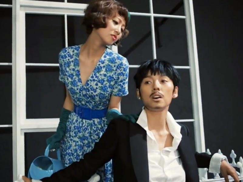 Lee Hyori - Going Crazy
