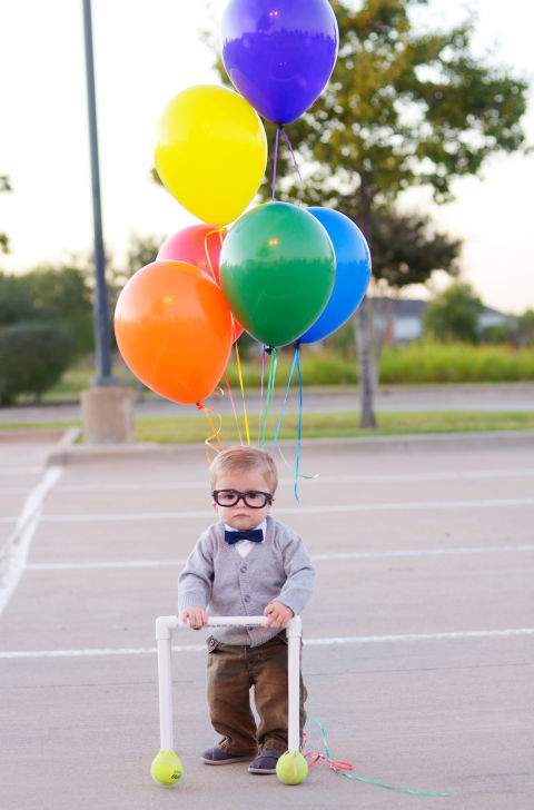 Cute Halloween 2015 Costumes Ideas for Kids