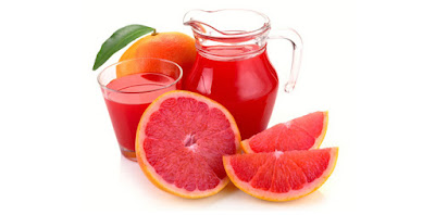 3 Juices that favor the circulation of the legs