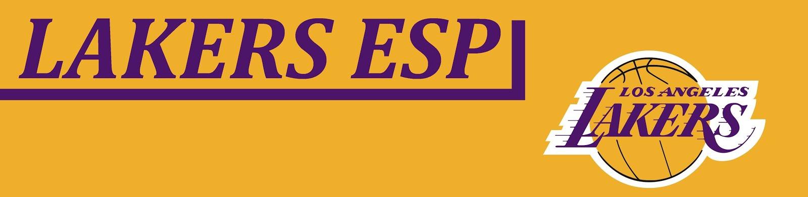 LAKERS ESP