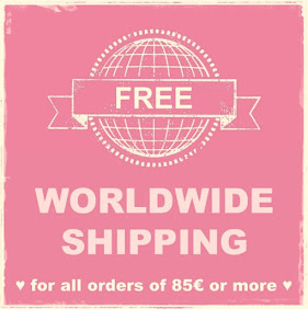 ❤ FREE WORLDWIDE SHIPPING ❤