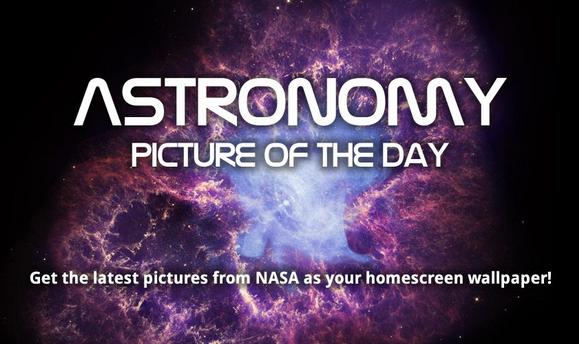 astrofoto del dia