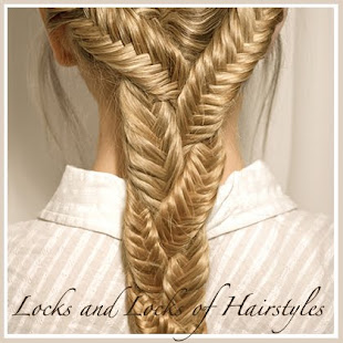 Braided Fishtails