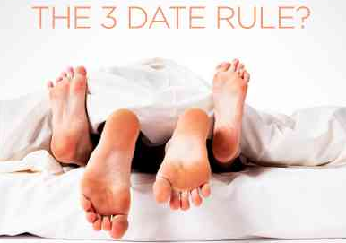 what is the 3 date rule