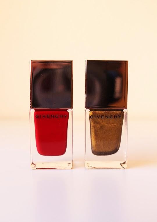 Ondulations Précieuses de Givenchy