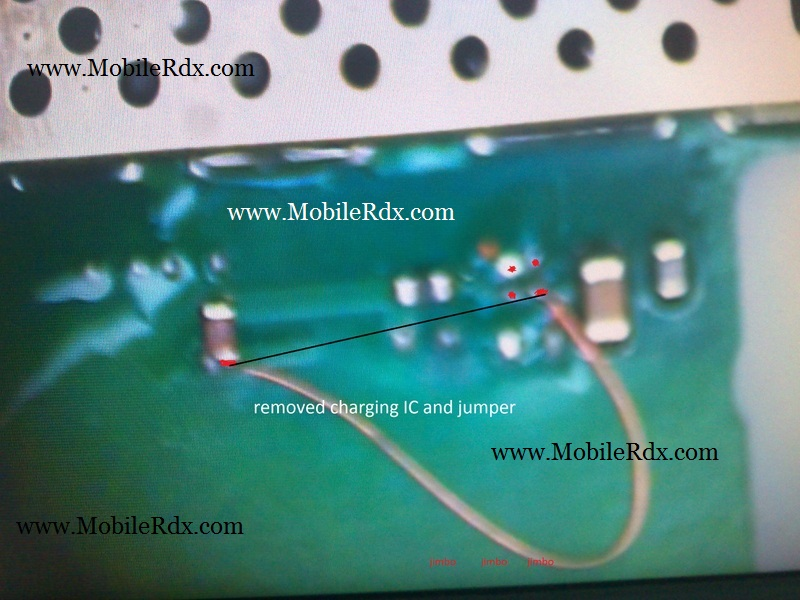Nokia E63 Not Charging Solution