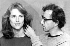 Stardust memories - Woody Allen - Charlotte Rampling