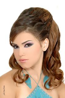 أحدث موضة تسريحات شعر المرأة 2013- أجمل تسريحات e7c81497f6.jpg