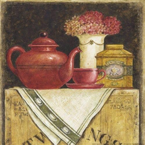 Decoracion de casas peque as prints para cocina estilo - Laminas vintage para cocina ...