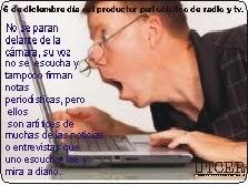 DIA DEL PRODUCTOR PERIODISTICO