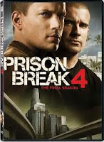 Vt Ngc Phn 4 -  Prison Break Season ...