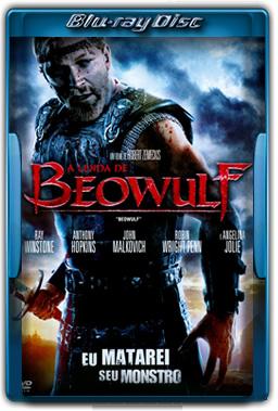 A Lenda de Beowulf Torrent dublado