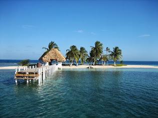 Mexico, Guatemala en Belize - maart 2009