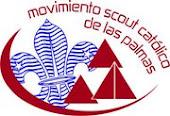 Movimiento Scout Católico de Las Palmas