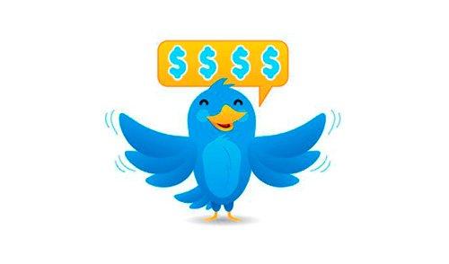 4 Alternativas como ganar dinero con Twitter