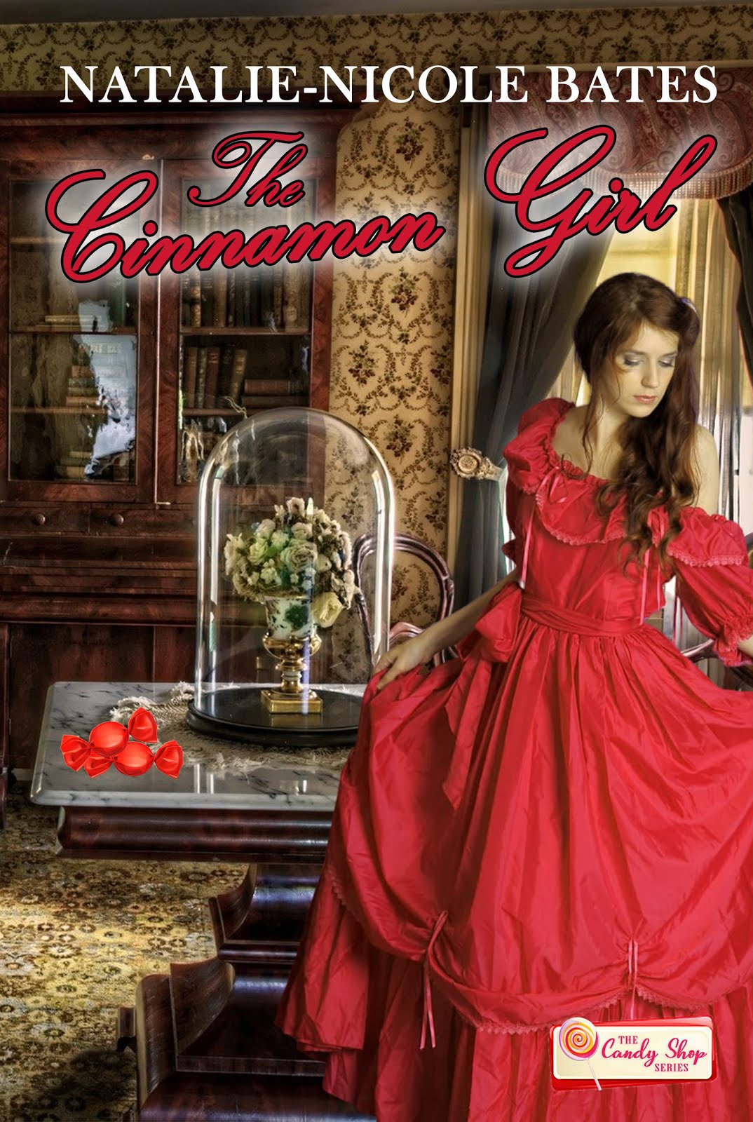The Cinnamon Girl